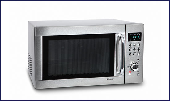 Magic City Liance Repair Is Here To Fix Any Type Of Problem You Have With Your Microwave From Improper Heating Unexplained Sparks