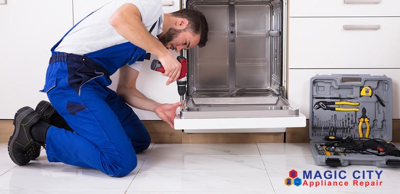 Washer Repair Service | Magic City Appliance Repair