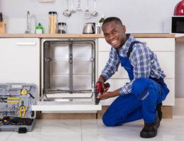 dishwasher repair specialist